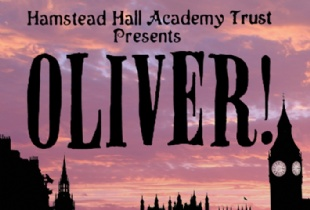 Academy Musical Oliver!