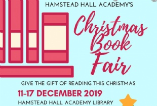 Christmas Book Fair